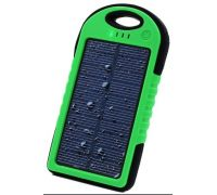 Powerbank Solar 40000mAh